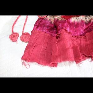 Free People Skirts - Free People Boho Skirt size Medium
